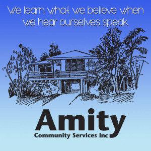 Amity Community Services Inc. Logo