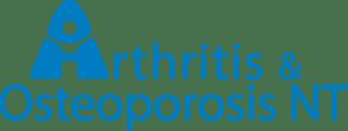 Arthritis & Osteoporosis NT (AONT) Logo
