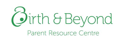Birth & Beyond Parent Resource Centre Logo