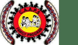 CAAPS Aboriginal Corporation Logo