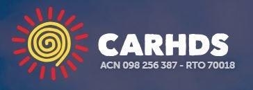Central Australian Remote Health Development Services (CARHDS) Logo