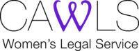 Central Australian Women's Legal Service Logo
