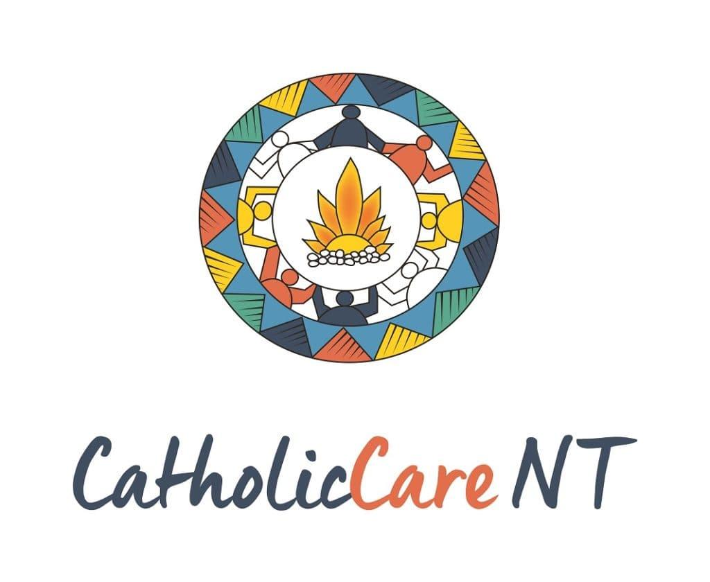 CatholicCare NT Logo
