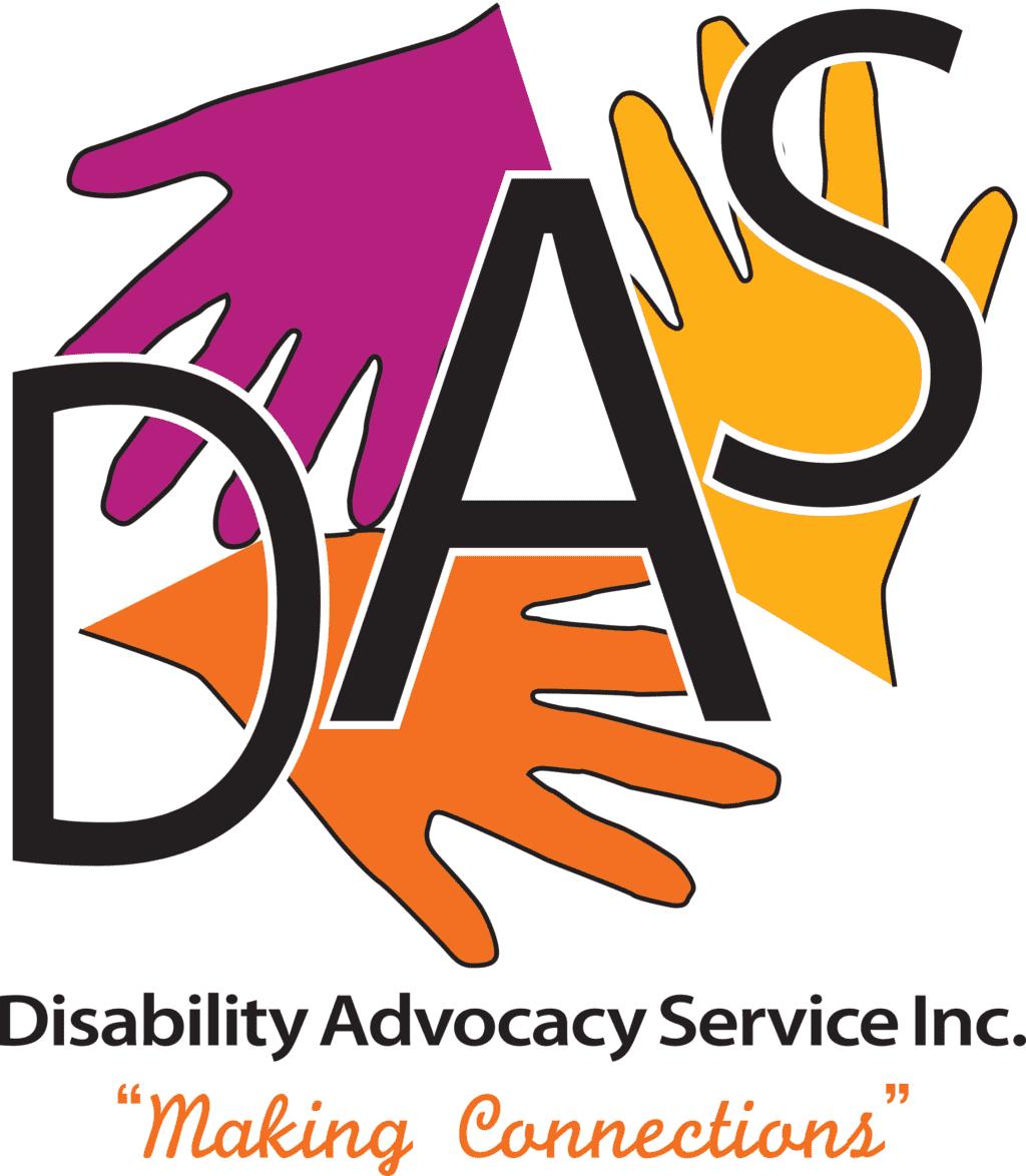 Disability Advocacy Service Logo
