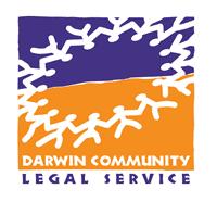 Darwin Community Legal Service Logo