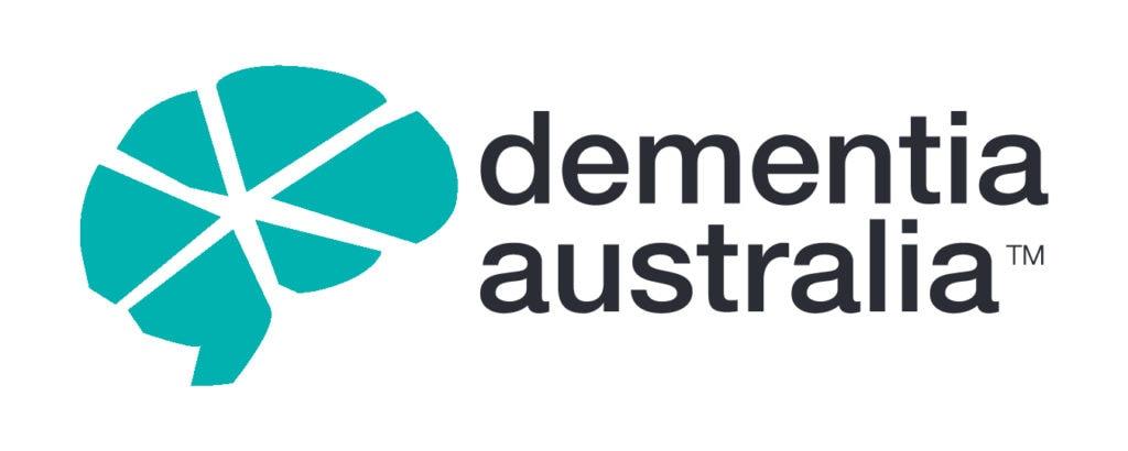 Dementia Australia NT Logo