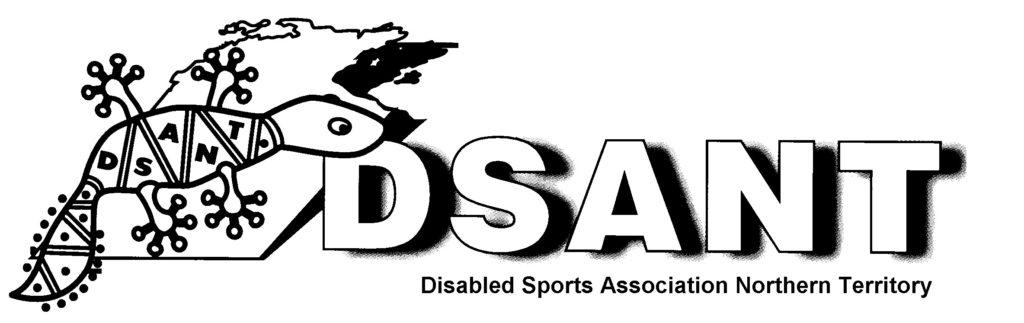 Disabled Sports Association Logo