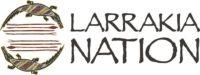 Larrakia Nation Aboriginal Corporation Logo