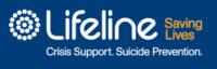 Lifeline Central Australia Logo