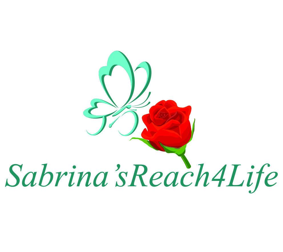 SabrinasReach4Life Logo
