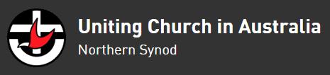 Uniting Church in Australia-Northern Synod Logo