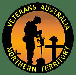 Veterans Australia NT (VANT) Logo