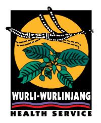Wurli-Wurlinjang Health Service Logo