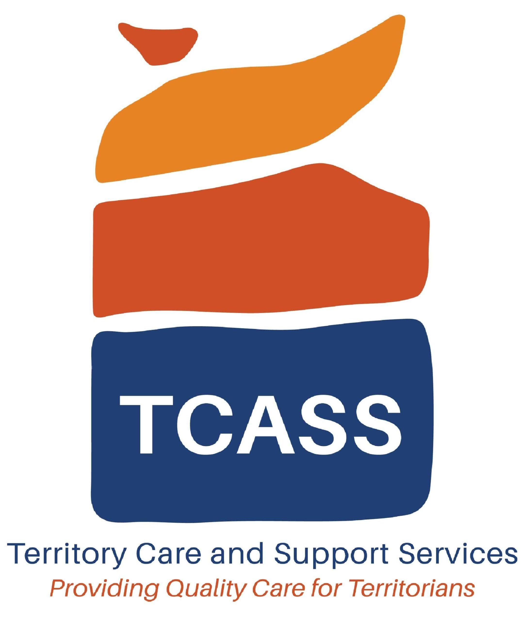 Territory Care & Support Services (TCASS) Logo