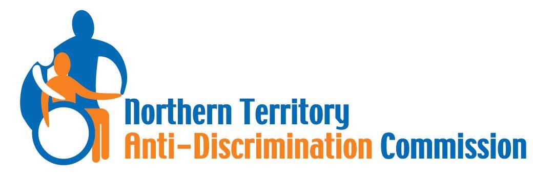 Anti-Discrimination Commission Logo