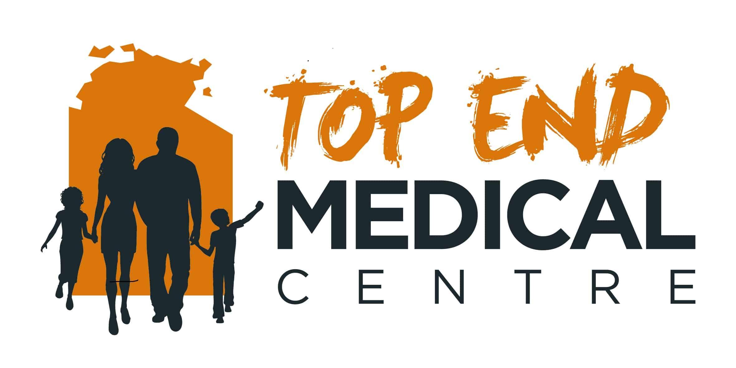 Top End Medical Centre Logo