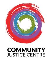 Community Justice Centre Logo