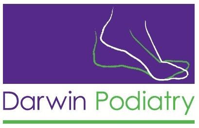 Darwin Podiatry Logo