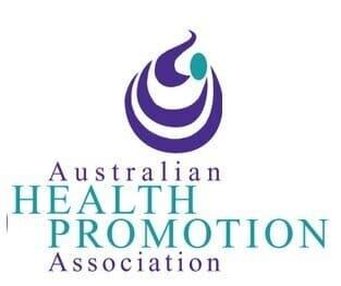 Australian Health Promotion Association NT Branch Logo