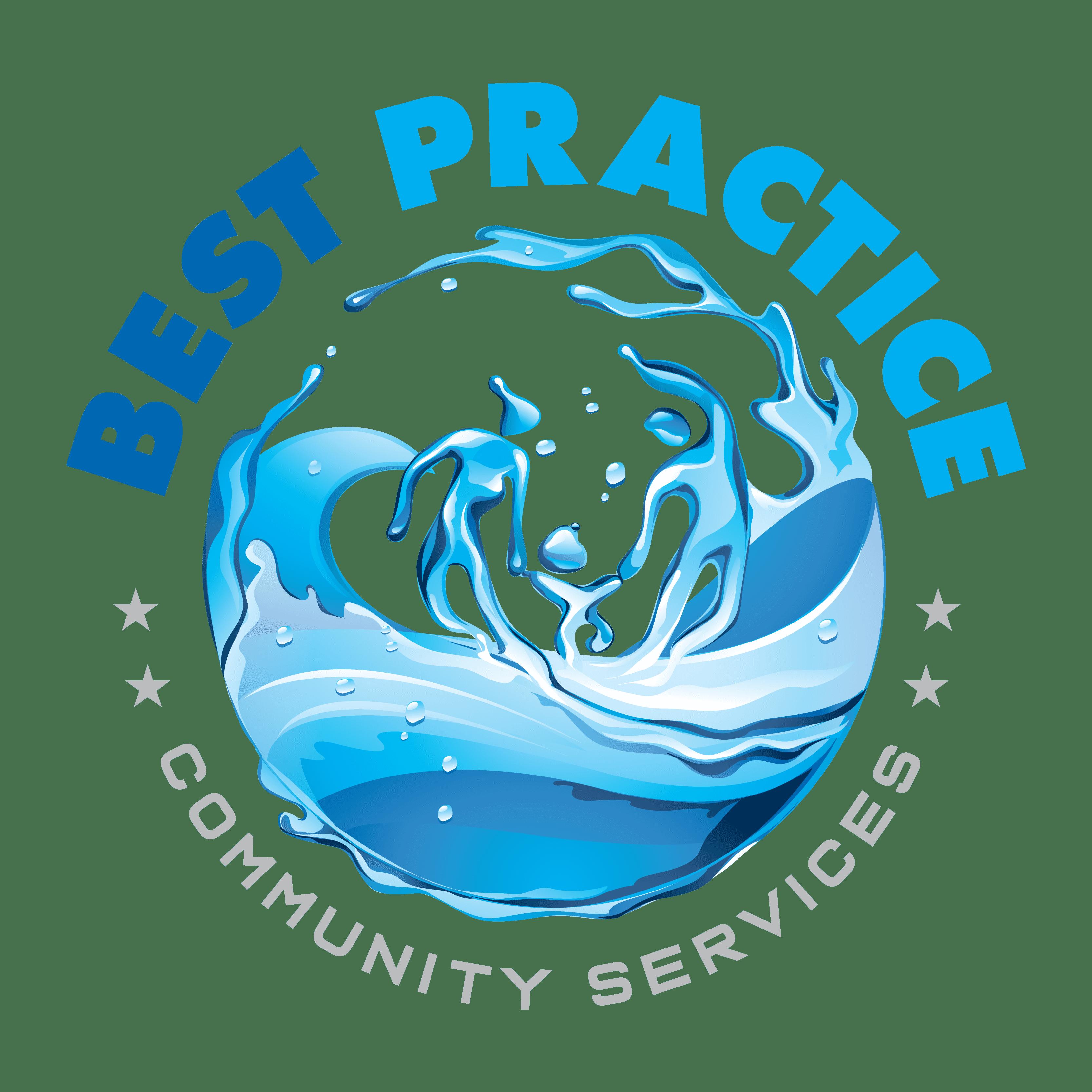 Best Practice Community Services Logo